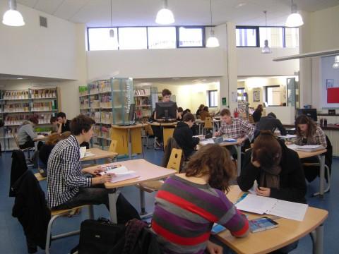 CDI / 3C | Lycée Victor Hugo