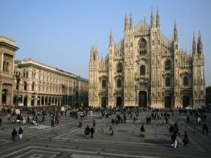 Duomo-Milano 2