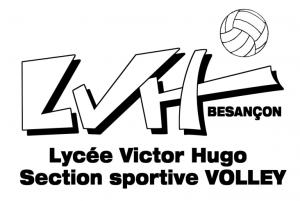 section volley lyc e victor hugo. Black Bedroom Furniture Sets. Home Design Ideas