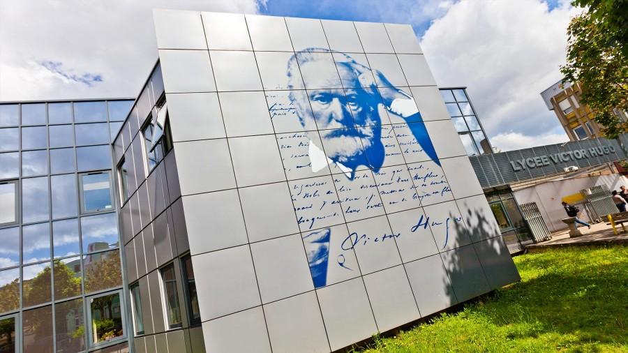 Lycée Victor Hugo | Votre AVENIR commence ICI…