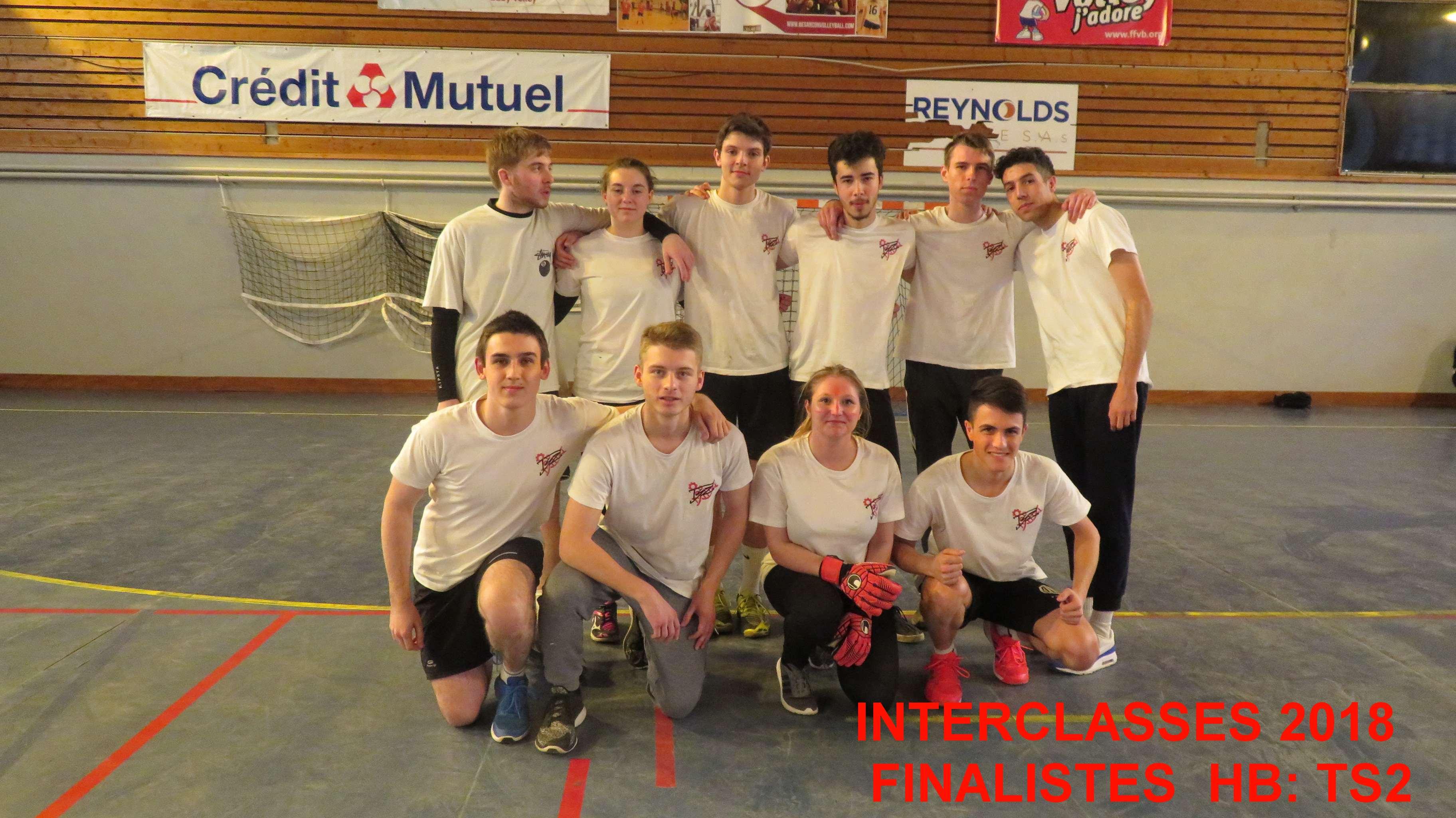 Finalistes HB TS2