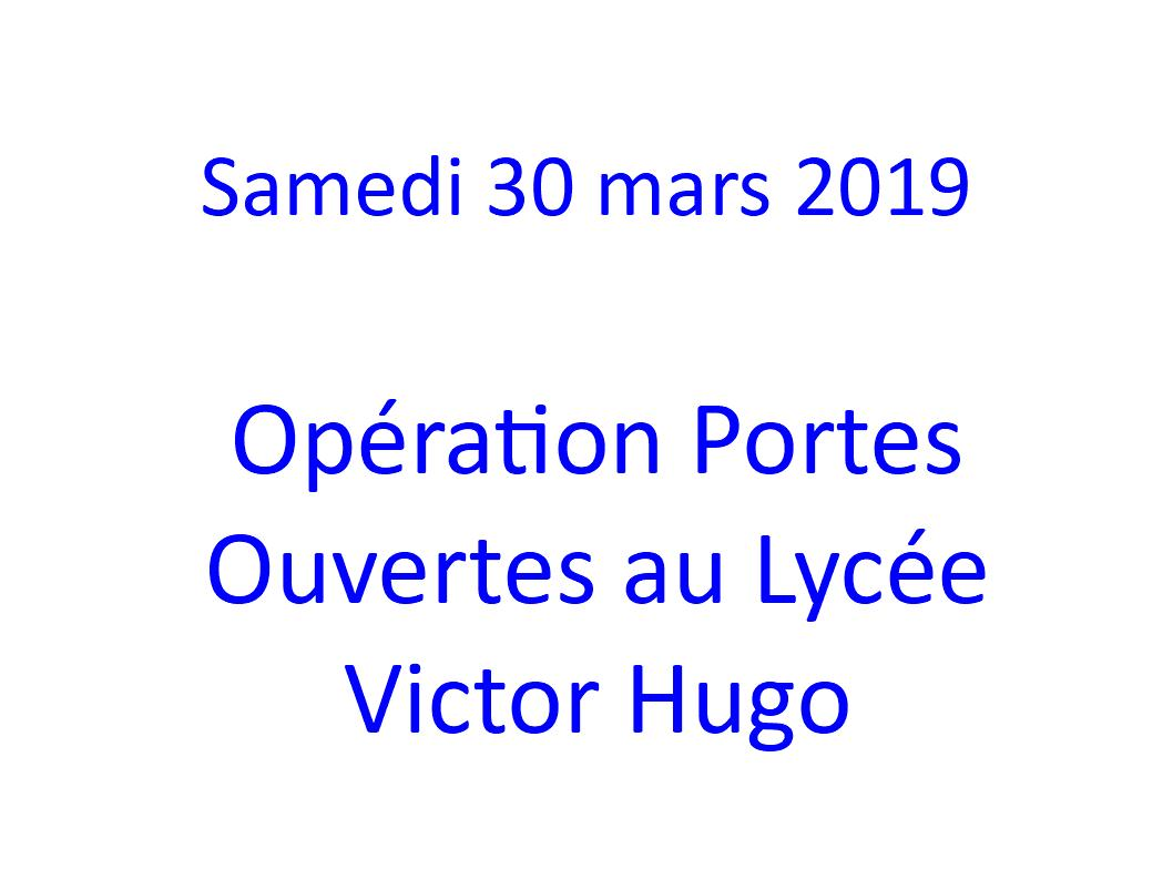OPO 30 mars 2019 1